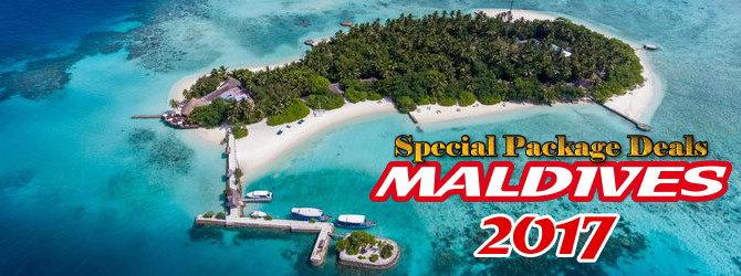 Maldives deals 2017
