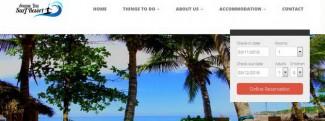 Arugam bay surf resort