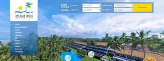 Blue Water Hotel Wadduwa