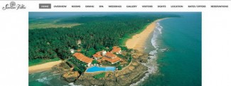 Saman Villa