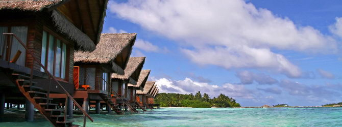 Maldives Vacation Packages